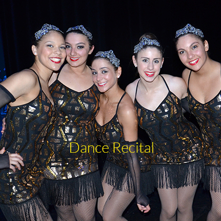 Dance Recitals
